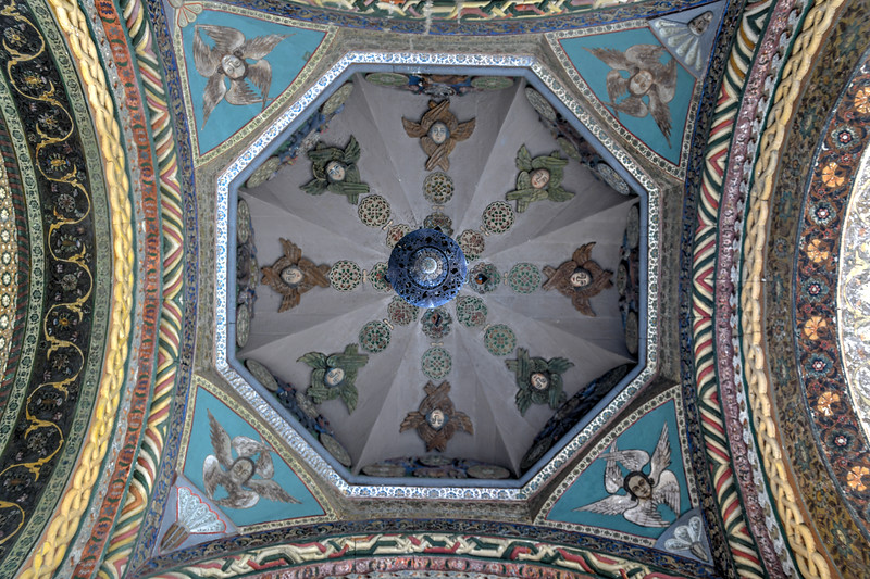 Holy Etchmiadzin Cathedral - Vagharshapat, Armenia