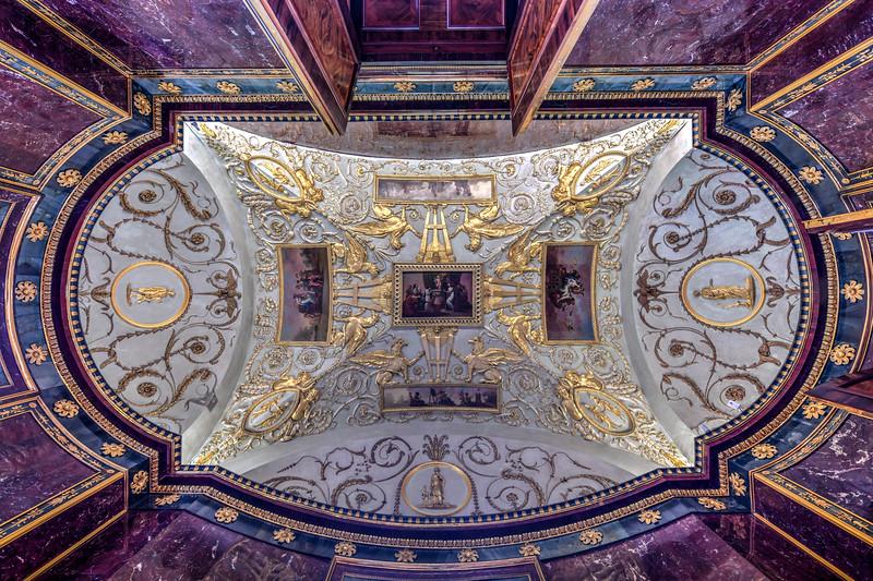 Agate Rooms - Cold Bath - Pushkin, Russia