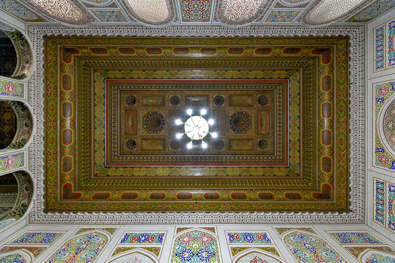 Regional Studies Museum - Samarkand, Uzbekistan
