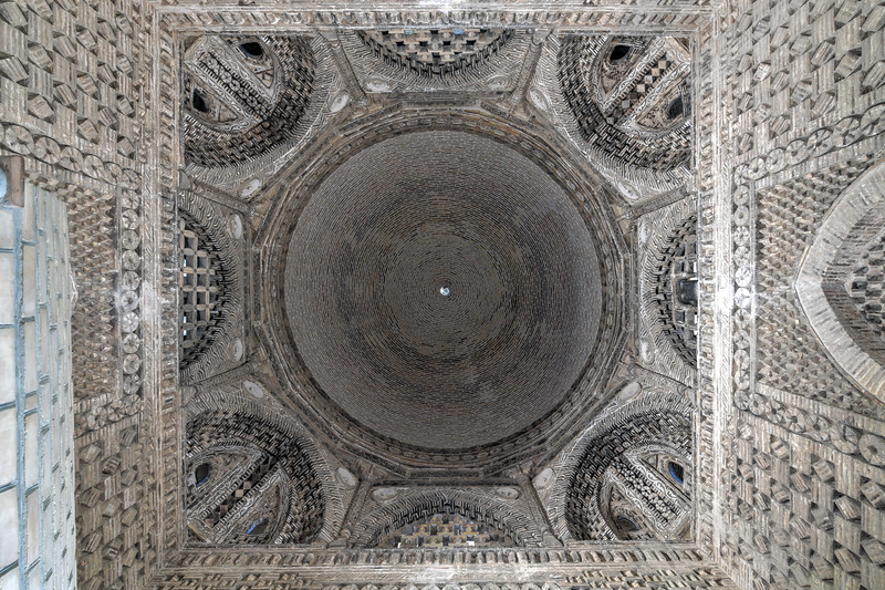 Samanid Mausoleum-Bukhara,Uzbekistan