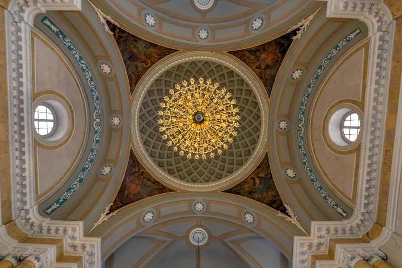 Armenian Church of St. Catherine - Saint Petersburg, Russia