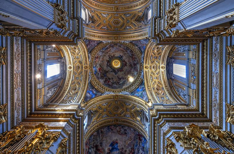 Parrocchia Santa Maria - Rome, Italy