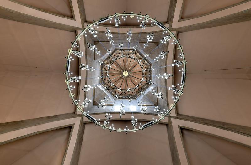 Saint Gregory the Illuminator Cathedral - Yerevan, Armenia