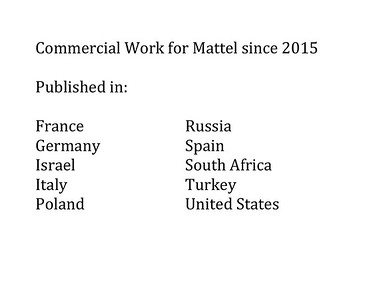 commercial list