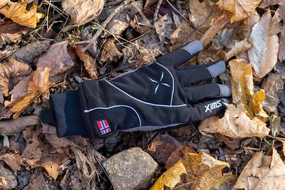 Nice glove