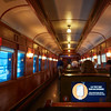 Train Car Experience, The National WWII Museum - New Orleans, Louisiana