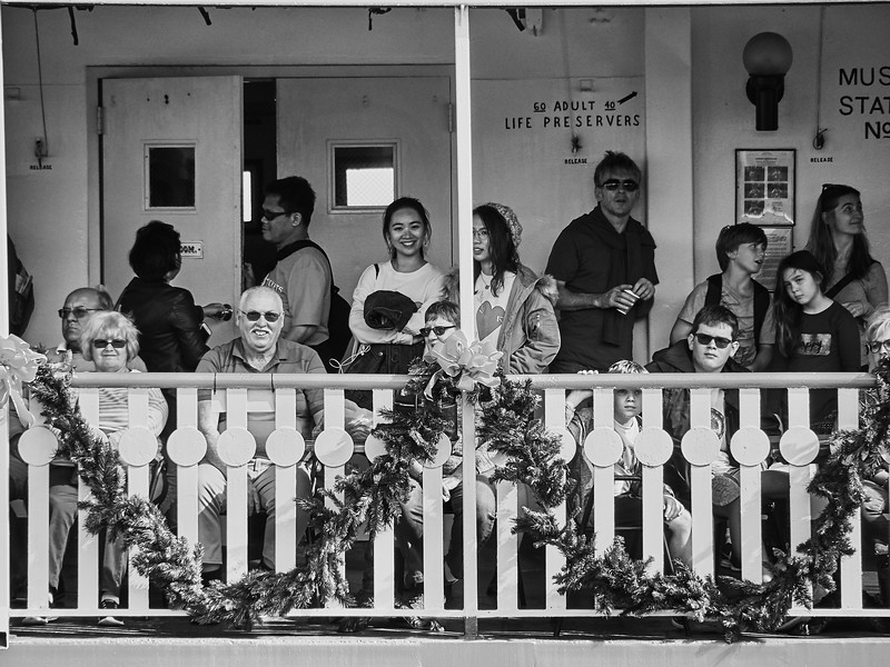 Natchez Street Photography - New Orleans, Louisiana
