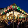 Cafe Du Monde Blue Hour - New Orleans, Louisiana