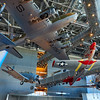 Squadron, The National WWII Museum - New Orleans, Louisiana
