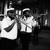 Street Party - New Orleans, Louisiana