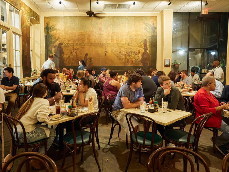 Gumbo Shop - New Orleans, Louisiana