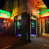 Tropical Isle, Bourbon Street - New Orleans, Louisiana
