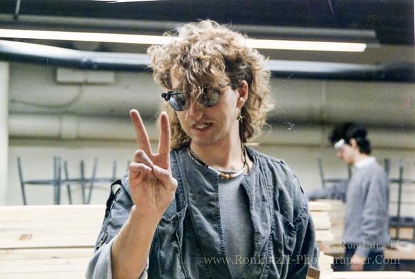 Me - December 1987