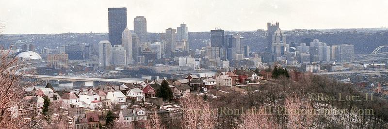 Pittsburgh - 1987