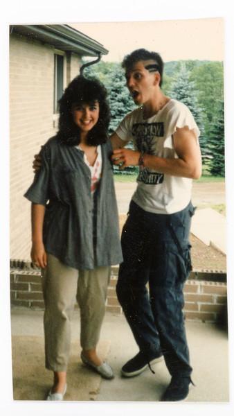 Summer of 1986