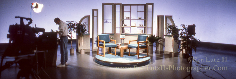 A Set Piece by Park Place Studio - 1991