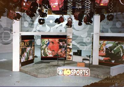 News Room Sets