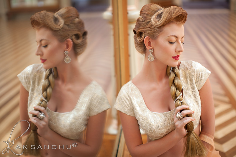 Indian Bridal Couture Photography