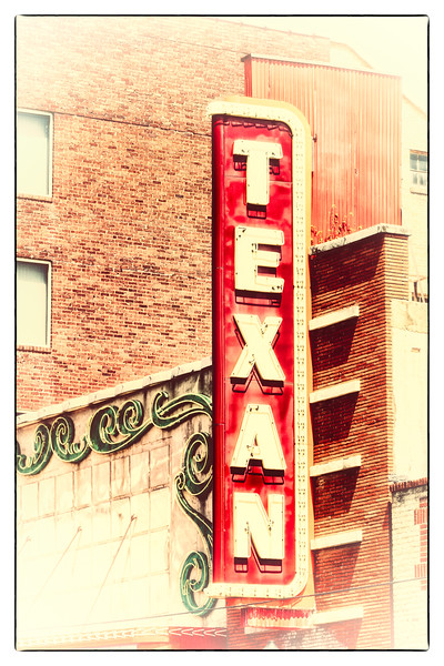 Texan Theater