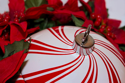 Christmas peppermint swirls...
