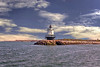 BUG LIGHT PORTLAND HARBOR