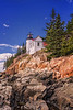 BASS HARBOR LIGHT 3