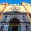 GUANAJUATO. Parroquia de Baslica Colegiata de Nuestra Senora de Guanajuato.