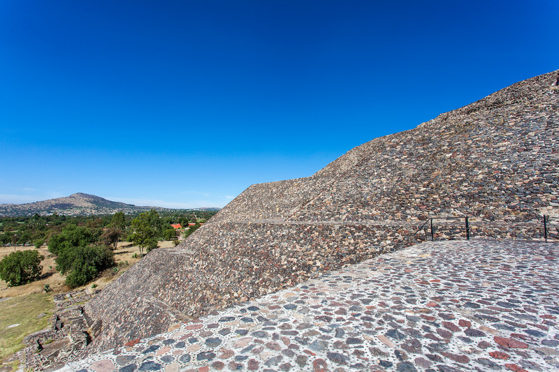 MEXICO. TEOTIHUACAN.