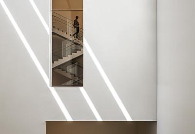 ■ 2017 Siena International Photo Awards - Siena              - Remarkable Artwork  [Architecture & Urban Spaces category]  ■ 2016 (Px3) Prix de la Photographie, Paris - Paris - Honourable Mention (Fine Art Architecture category)  ■ 2015 (ipa) int'l photography awards - Los Angeles  - Honourable Mention (Architecture: Interior category)