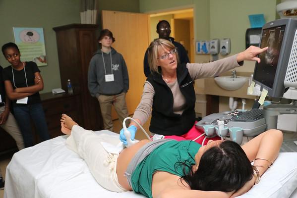 SCRUBS U Obstetrics 2014
