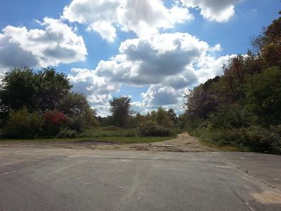 September Country drive...Glassboro, NJ.