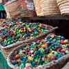 MARRAKECH. MOROCCAN SPICES ON A MARKET.  [2]