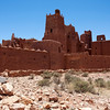 KASBAH TAMDAKHT. HIGH ATLAS. CENTRAL MOROCCO. [2]