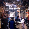 MARRAKESH. THE SOUK.