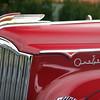 1941 Packard Darrin Super Eight One Eighty Convertible