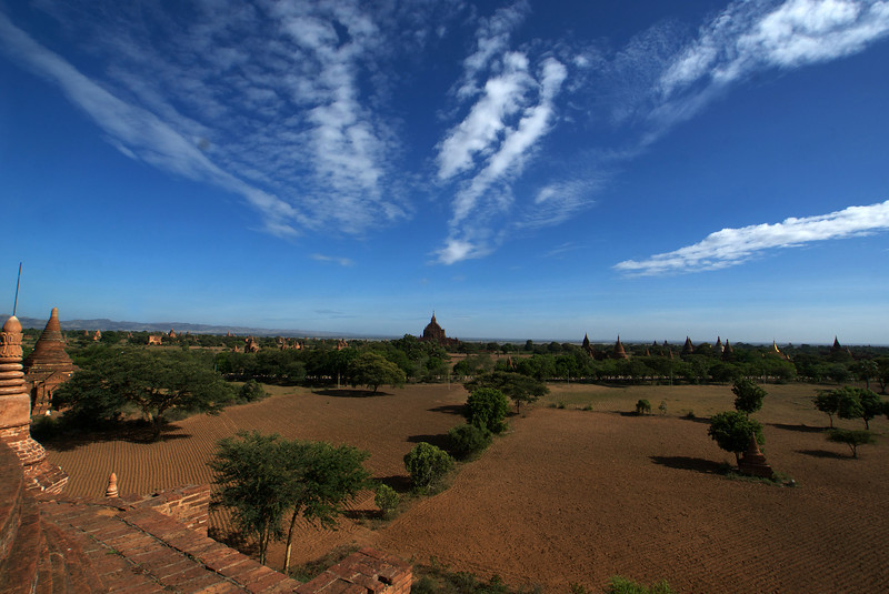 Archeological site of Bagan - Myanmar | Burma - Buledi (North Plain - Bagan).