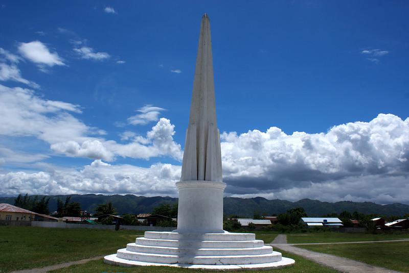 NYAUNGSCHWE. INLE LAKE. NATIONAL MONUMENT. EASTERN MYANMAR. BURMA.