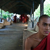 Mandalay Hill - Mandalay - Myanmar | Burma by JeeWee 2009