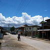 NYAUNGSCHWE. INLE LAKE. VILLAGE LIFE. EASTERN MYANMAR. BURMA.