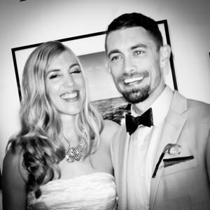 Stylized Wedding Pics
