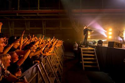 Macklemore - GEMINI World Tour