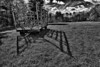 Hay Trailer - Northfield, VT
