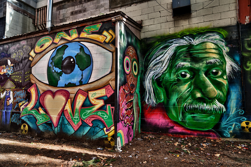 One Love Albert - Burlington, VT