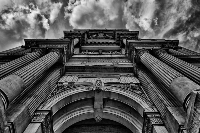 Justice - Philadelphia, PA