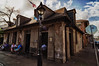 Lafitte's Blacksmith Shop, oldest bar in the country - New Orleans, LA