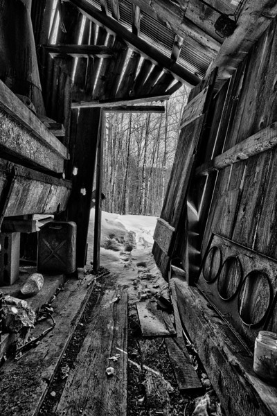Sugarhouse - Stowe, VT