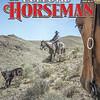 Logan Ferry, Gathering cattle off the desert  Jan/Feb 2014