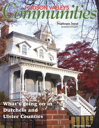 Magazines for the Poughkeepsie Journal