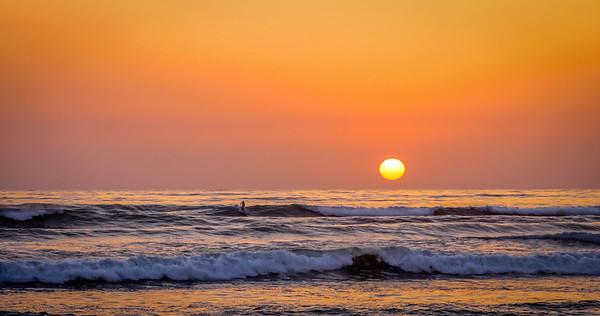 Tourmaline Sunset Solo