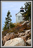 Bass Harbor Light -5893